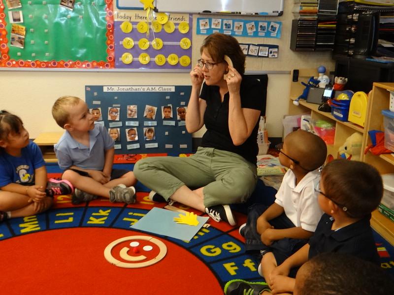 District Programs Services Laveen School District